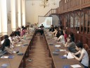 Bucharest Dialogues – Scenario building: methods, approaches and aplications for higher education